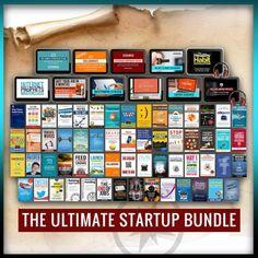 The ultimate startup bundle