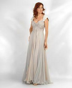 Brides Magazine: Summer Mother-of-the-Bride Dresses  : Mother-of-the-Bride Dresses Gallery