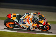 """Márquez : """"L'un des circuits les plus compliqués pour nous""""  #Honda #MarcMarquez #Motogp"""