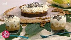Κοτόπουλο στο φούρνο με πατάτες - Το Πρωινό - 4/3/2019 - ΣΥΝΤΑΓΕΣ Cheesecake, Pudding, Baking, Desserts, Food, Tailgate Desserts, Deserts, Cheese Pies, Puddings