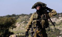Israel rescatará a Europa del terrorismo musulmán