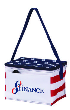 The 2016 race is just beginning but don't be left out with these great patriotic coolers!