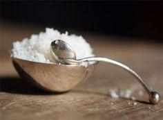 Αλάτι και Σόδα: το μυστικό των γιαγιάδων μας - Filenades.gr
