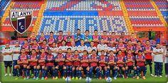 Plantel Apertura 2014 Ascenso MX