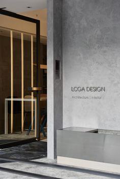 LCGA | LCGA OFFICE TAIPEI