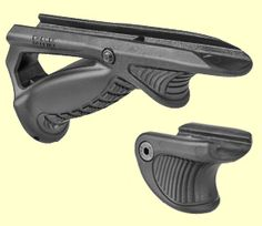 M16 / M4 / AR15 Foregrips and Pistol Grips $39