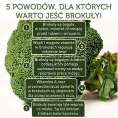 Health And Beauty, Broccoli, Matcha, Allrecipes, Healthy Lifestyle, Healthy Eating, Herbs, Vegetables, Drinks