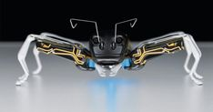 Our most promising robots actually arise from the infinite variety of nature. Meet the biomimetic bots of the future.
