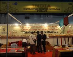 EPCH India participated in 14TH Global Indian Festival held from 1st to 5th June, 2016 — in Malaysia.