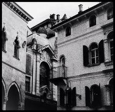 #finestreeportoni di Danila Venir