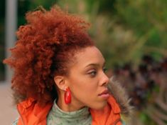 Beautiful #haircolor for fall