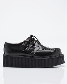 Creepers In Black