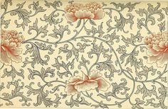 Victoria And Albert Museum, Chinese Ornament, Asian Design, Illustrations, Sculpture, Chinese Painting, Alexander Mcqueen Scarf, Design Elements, Pattern Design