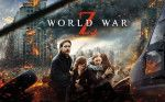 United Nations employee Gerry Lane traverses the world in a race against time to stop the Zombie pandemic that is toppling armies and governments, and threatening to destroy humanity itself.    Give your review at http://newmoviesreview.com/world-war-z/