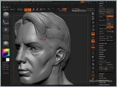Tips for sculpting hair