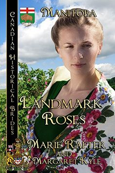 Buy Landmark Roses: Canadian Historical Brides by Margaret Kyle, Marie Rafter and Read this Book on Kobo's Free Apps. Discover Kobo's Vast Collection of Ebooks and Audiobooks Today - Over 4 Million Titles! Bride Book, Book Publishing, Audiobooks, This Book, Ebooks, Roses, Reading, Book Covers, Authors