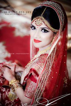 Bangladeshi Bride | Flickr - Photo Sharing!