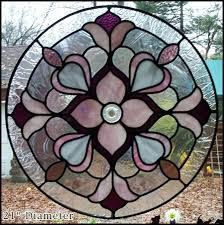 Image result for stained glass suncatcher patterns #StainedGlassPanels