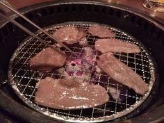 -Gyukaku- Speaking of Yakiniku currently Korean-style grilled meat is mainstream. Beef tongue Assorted $10.29 http://alike.jp/restaurant/target_top/52001/