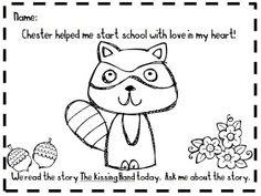 Kindergarten At Heart: Beginning of the Year