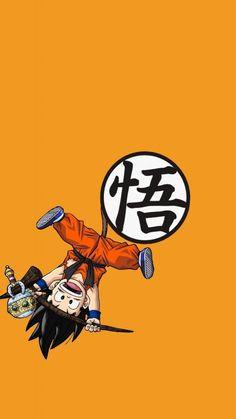 Browse DRAGON BALL Dragon Ball Z collected by Mahmoud Sa'adallah and make your own Anime album. Dragon Ball Gt, Kid Goku, Goku Wallpaper, Naruto Wallpaper, Dragonball Wallpaper, Mobile Wallpaper, Akira, Dbz Wallpapers, Manga Dragon