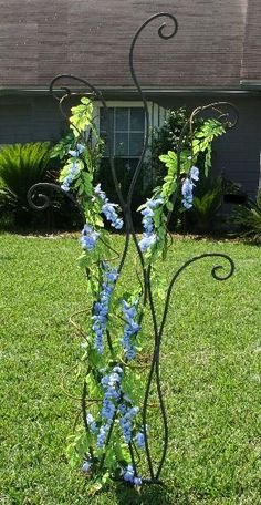 Image detail for -Mini Trellis