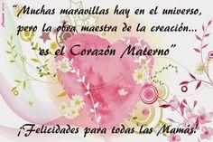 ¡Día de la Madre! 2015