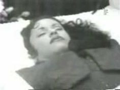 Selena Was Killed 31 March 1995 Days Inn/ Selena ha sido Asesinada