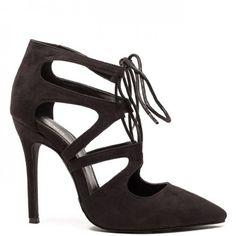 Έξι παπούτσια με τακούνι που κοστίζουν κάτω από 50 ευρώ και θα κλέψουν τις εντυπώσεις – Που μπορείς να τα βρεις! | YOU WEEKLY