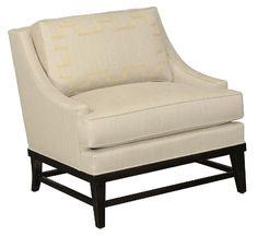 Bev Lounge Chair (1380-34) | Stanford Furniture