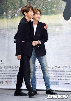 Moon Lovers Cast, Moon Lovers Drama, Lee Joongi, Lee Jun Ki, Baekhyun, Wang So, Scarlet Heart, Love My Boys, Joon Gi