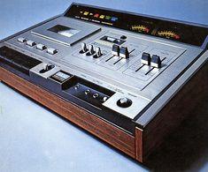 AKAI GXC-75D \92,800(1970年代前半頃)