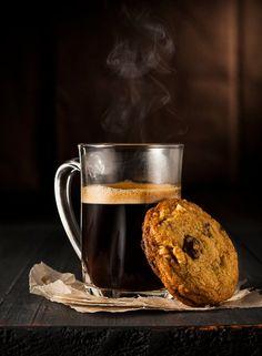 Coffee & Cake #espressoproject