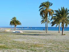 Playas de Carboneras - Los Barquicos o Cocones