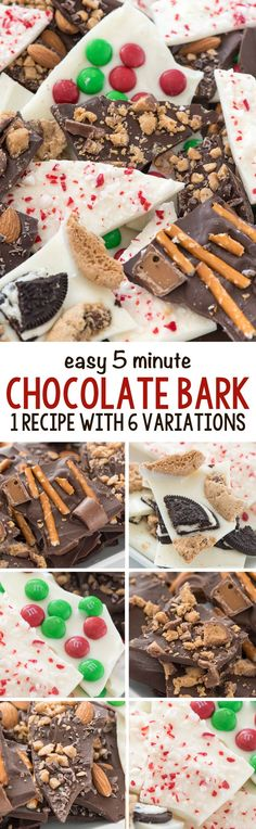 5 Minute Chocolate B