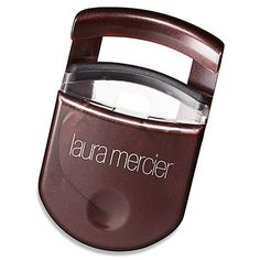 """Best Eye Makeup - Good Housekeeping 2014 An unbeatable eye-opener: One squeeze with this tiny tool increased the curl of testers' lashes by 149% (really!). One tester raved, """"My mom thought I was wearing false lashes.""""  Laura Mercier Eyelash Curler"""