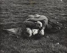 Ralph Morse, May 1944, 'Love'