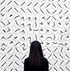 A million times, 2013 , kinetic installation.