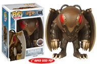 POP! Video Games: Bioshock Infinite Songbird 6 inch Vinyl Figure - GameStop Exclusive for Collectibles | GameStop