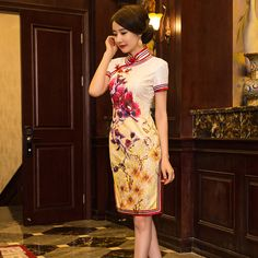 chinese clothing blue and white china print dress https://www.ichinesedress.com/