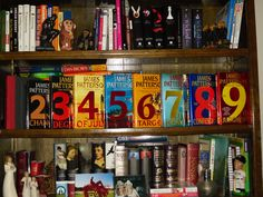 James Patterson, The Women's Murder Club Series.  Can not wait for number 11 to come out this summer!!