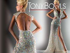 Tony Bowls Collection»Style No. 113C21 » Tony Bowls