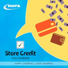 5f3c05ea8ce0 Enjoy Rupa Store Credit For Hassle-Free Secure Shopping #RupaKnitwear  #OnlineShopping #StoreCredit Shop@ www.RupaOnlineStore.com