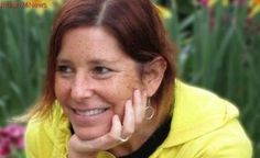 Dying author creates dating profile for husband