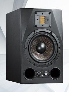 [shipped] Studio Monitors - 2x Adam Audio A7X