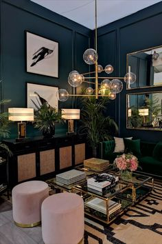 Have a look at these amazing projects and be inspired! #luxuryhome #interiordesign #luxurydesign #moderndesign #luxuryinterior #contemporarydesign #interiordesignproject