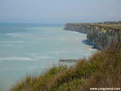 d day beaches near calais