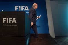 FIFA's huge corruption and bribery scandal, explained - Vox