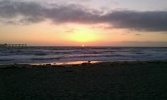 San Diego Sunset :)