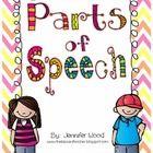 speech writing assignment